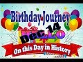 Birthday Journey Dec 14  New