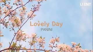 lagu lovely day