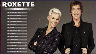 Roxette Greatest Hits Full Album   Best Songs of Roxette   Roxette Collection 2021 -Roxette Playlist