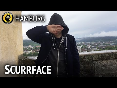 Scurrface | BLB Gruppenphase Hamburg (Beat by ARTISANS)