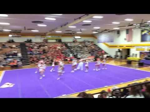 Stillman Valley Medium Varsity 1st place 2015