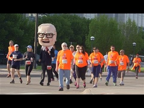 Best of 2015 Berkshire Shareholder Meeting