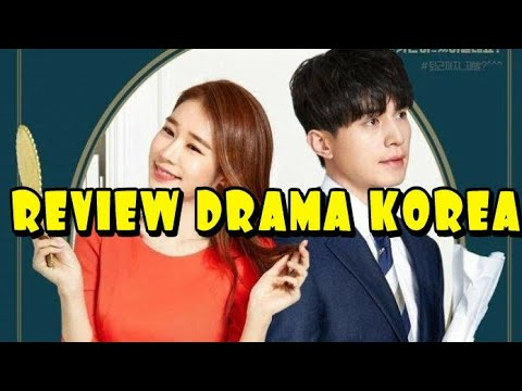 TOUCH YOUR HEART (2019) | REVIEW DRAMA KOREA | Indonesia
