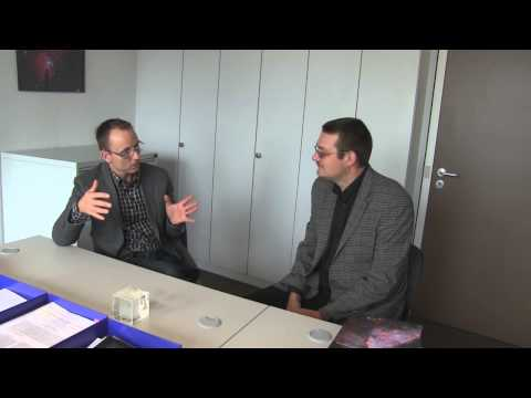 Interview with ESo's Head of outreach dept Lars Christensen