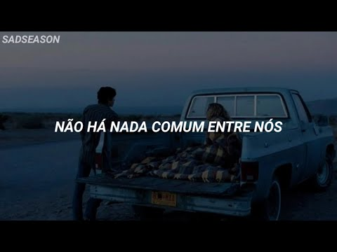ZAYN - Common TraduçãoLegendado