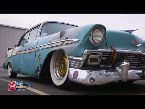 Bela Meets Chevrolet Performance LS3 Connect & Cruise