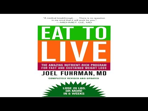 Dr fuhrman weight loss diet