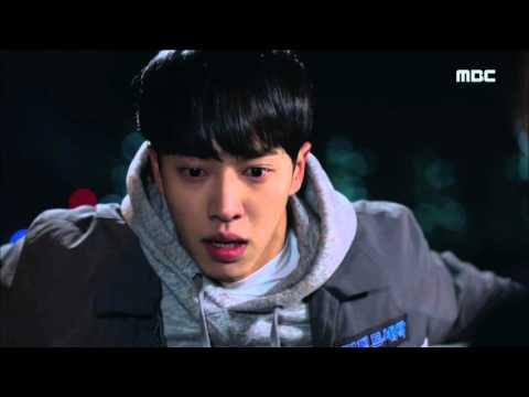 """[Monster] 몬스터 ep.02 Lee Gi-kwang said Jeong Bo-seok """"I'll jump"""" 20160329"""