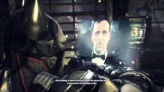 Batman Arkham Knight Part 11 (Batman Beyond Skin)