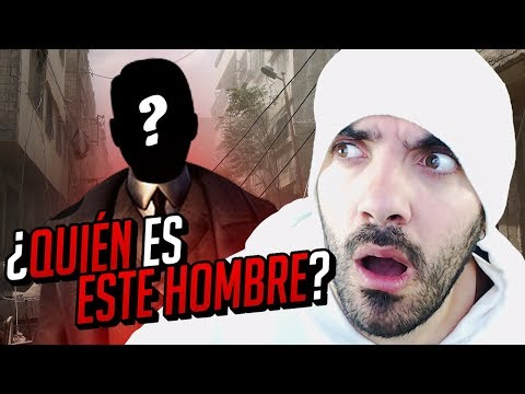 ¿QUÉ CLASE DE HELLO NEIGHBOR ES ESTE? ⭐️ Who Is This Man   iTownGamePlay