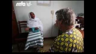 2012-06-01 Ein Kurzbericht aus Benin (Afrika) von Humanity First Deutschland