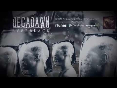 Decadawn - Everblack