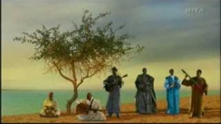 Desert Blues  Musikprojekt aus Mali  Teil 1 thumbnail