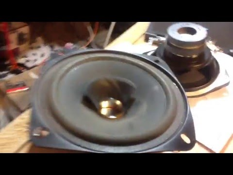 Woofer/Speaker/Coil Blowing Day!