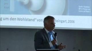 IKT Forum   (Teil 1) Vortrag Loisel Alexander