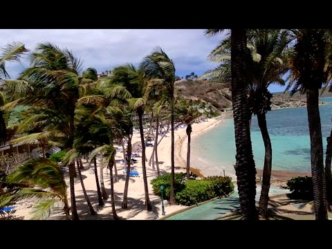 Having a bad time in Antigua VLOG | Tasha Parker