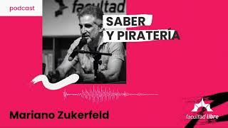 Saber y piratería   Mariano Zukerfeld