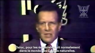 Les Dieux et Déesses · Samael Aun Weor · Entrevue TV 03 (partie 2 de 7)