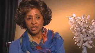 Marla Gibbs discusses the cast of