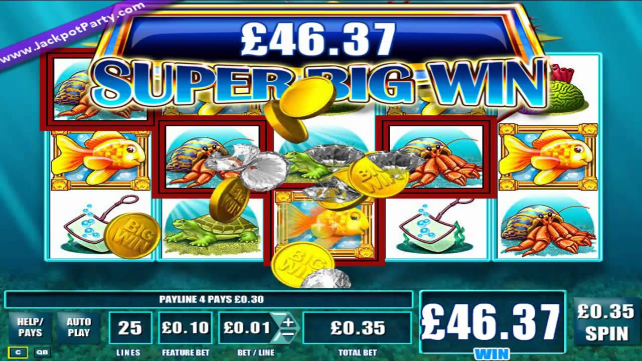 Spin palace mobile android