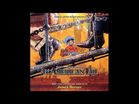 An American Tail (expanded) - 18  Fievel's Escape
