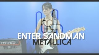 vuclip Enter Sandman - Metallica (Cover)