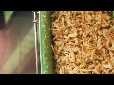 How to Make Green Bean Casserole | Thanksgiving Recipes | Allrecipes.com