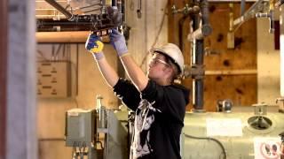 CFPSC Plomberie et chauffage HD(Profitez d'une formation de qualité et d'installations à la fine pointe de la technologie! Vous apprendrez votre métier auprès d'enseignants expérimentés et ..., 2015-04-28T14:44:42.000Z)
