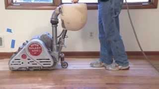 Refinishing Hardwood Floors Basic Walkthrough & Tips Minwax