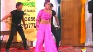 Bindi Chamke- Medley.DAT