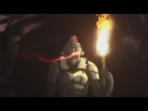 TVアニメ『ゴブリンスレイヤー』第2弾PV