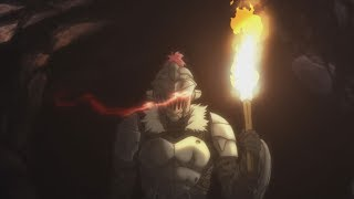 Watch Goblin Slayer Anime Trailer/PV Online