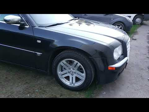 Chrysler 300C 2006 2.7  V6