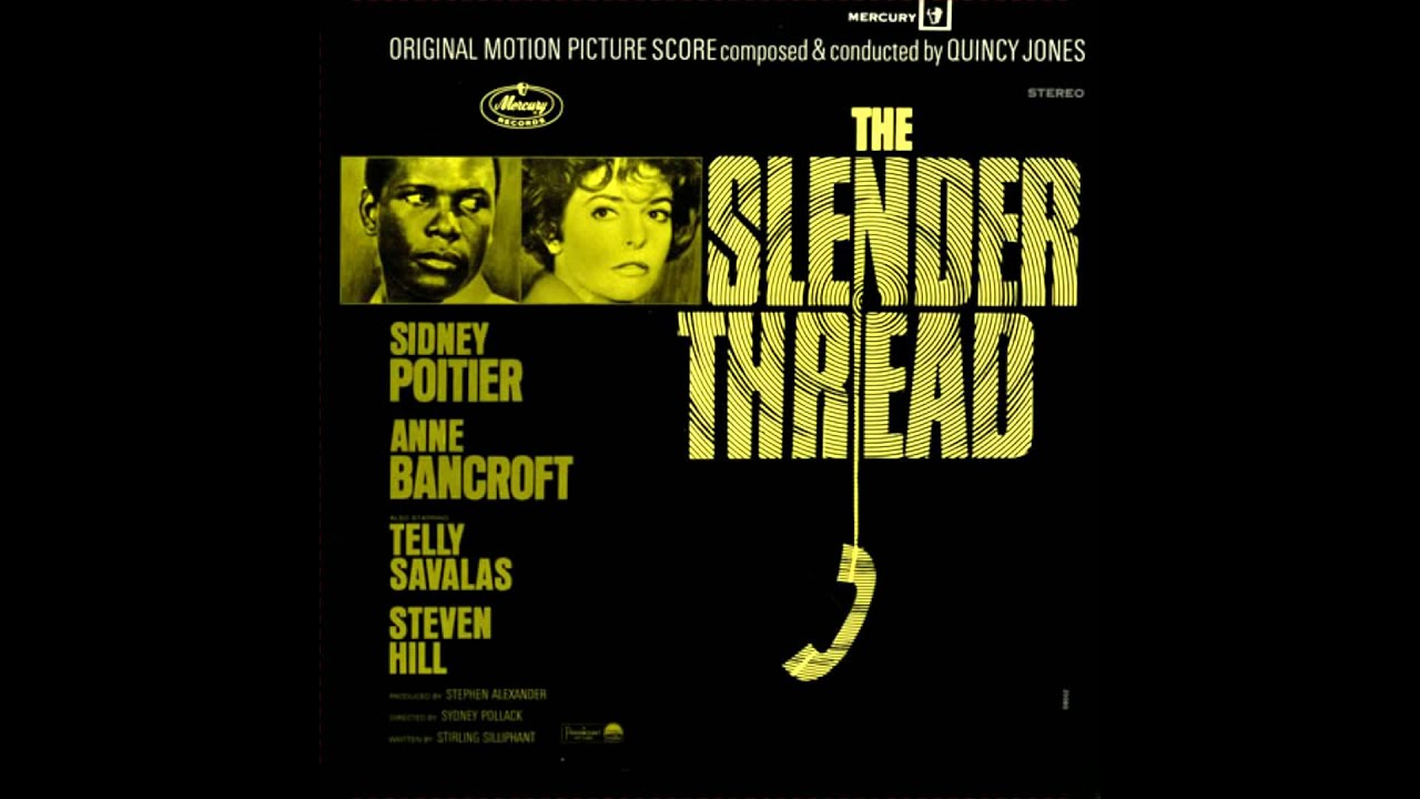 Download Preludium The Slender Thread Quincy Jones 1965
