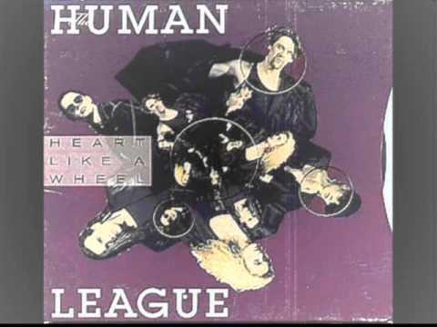 Heart Like A Wheel (Remix) The Human League mp3