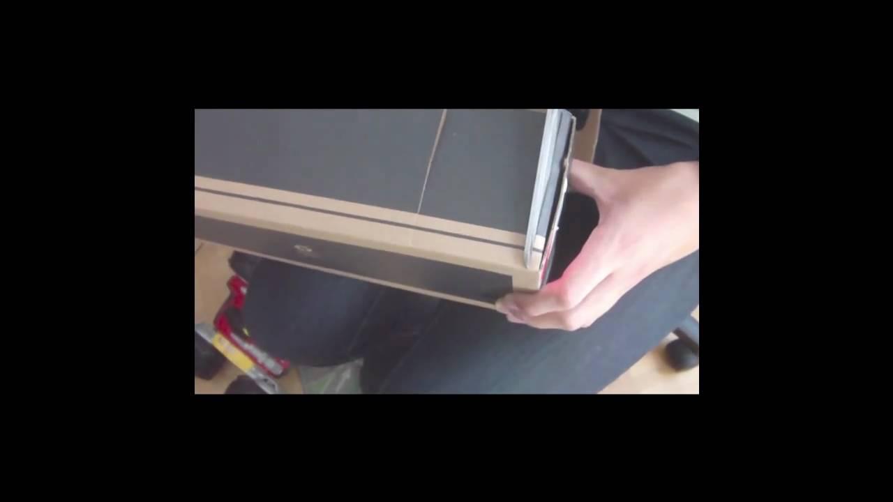 Mini Kühlschrank Mit Absorberkühlung : Mini kÜhlschrank youtube