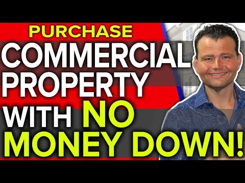 how-to-buy-commercial-property-with-100%-financing!