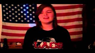 """""""SHAKE IT"""" by The Lacs sung by Cheyenne Studdard"""