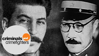 Evolution of Evil: The Story of Joseph Stalin and Hideki Tojo
