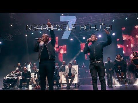 Spirit Of Praise 7 ft Thinah Zungu & Ayanda Ntanzi - Ngaphandle Kokuthi Gospel Praise & Worship Song