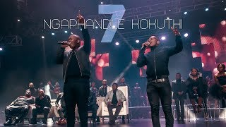Spirit Of Praise 7 ft Thinah Zungu \u0026 Ayanda Ntanzi - Ngaphandle Kokuthi Gospel Praise \u0026 Worship Song