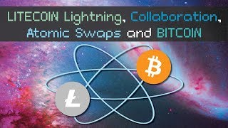 Litecoin, Magical Crypto Friends, Atomic Swaps, Monero, Bitcoin and Lightning Network