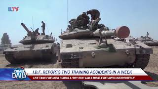 Your Morning News From Israel - Dec. 04, 2017.