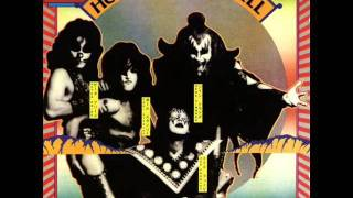 Kiss - Strange Ways (Hotter Than Hell 1974)