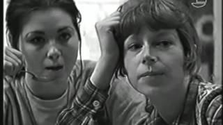 Bambule - Revuelta (Ulrike Meinhof, 1970): preguntas