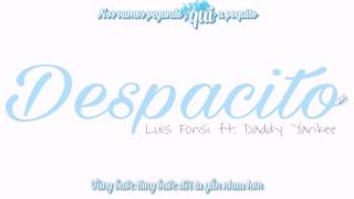 [Vietsub + Kara] Despacito - Luis Fonsi ft. Daddy Yankee