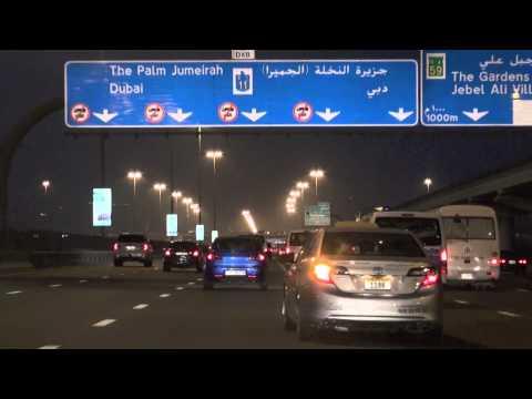 Crazy Driving Style Adventure - Dubai, United Arab Emirates (UAE)