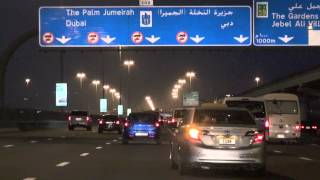 crazy driving style adventure dubai united arab emirates uae