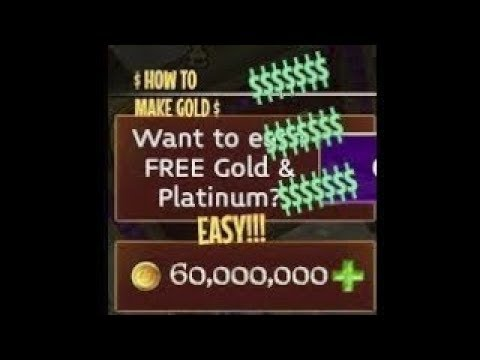 ARCANE LEGENDS | How To Make Gold (2019)