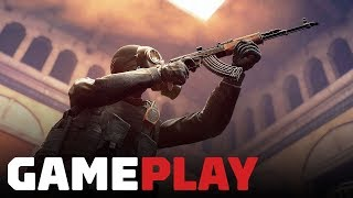 5 Minutes Of Insurgency: Sandstorm Gameplay   Realistic Military Fps (1080p 60fps)